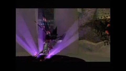 Avance de Metroid Prime 2: Echoes