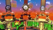 Nintendoland Samus captura