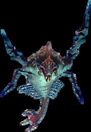 SSBU Spirits Parasite Queen