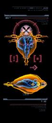 Cría Leviatán escaneo izquierda mp3c