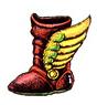 High Jump Boots M1