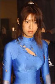 Chisato Morishita