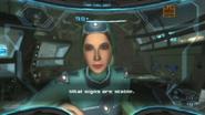 Soldado Mujer del Laboratorio Delta mp3c