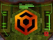 Alinos Stronghold Void Emblem B