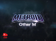 Metroid Other M Screensaver 2