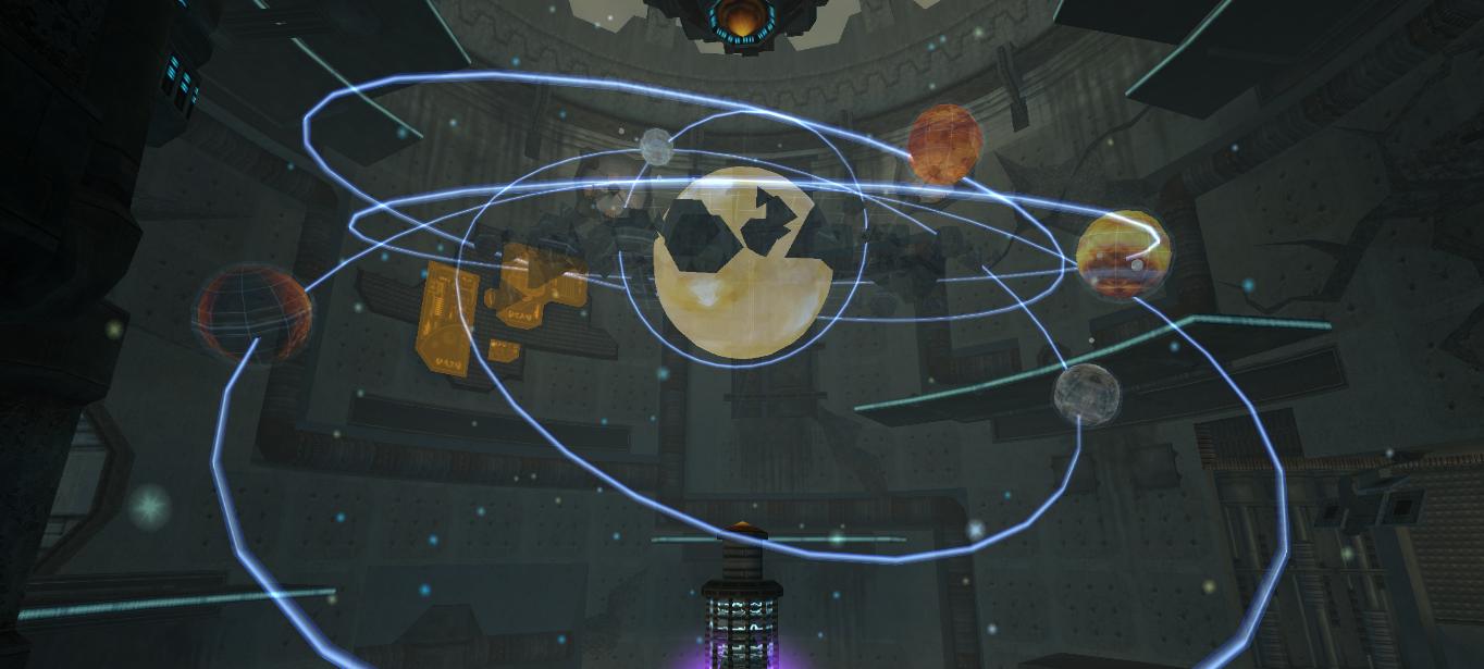 Samus and unknown planet 6 part 1