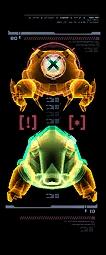 Escaneo de la Garrapata Mecánica (izquierda) MP3