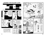 M1 Manga Brinstar Estrategia Callejón Sin Salida