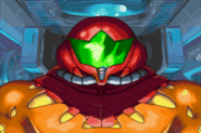 Samus al final MF