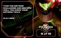 Trivia quiz - MP1 Trivia