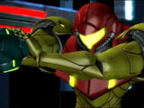 Personajes de Metroid: Other M