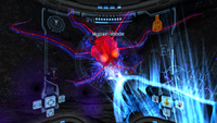Metroid prime essence phazon beam