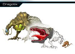 Miniboss dragotix1