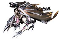 Omega Ridley 3