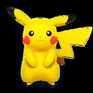 Pikachu ssb4