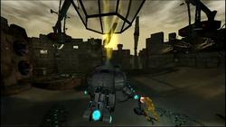 MP2 Samus returns energy to Agon