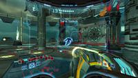 Samus Oscura 2 batalla MP2