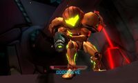 MPFF M22 Convergence Samus saves the Federation Force