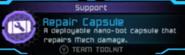 Repair Capsule
