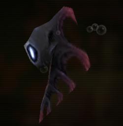 Seahorse thingy
