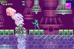 Metroid Fusion20