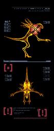 Reptilicus escaneo izquierda mp3c