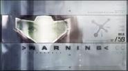 Metroid Prime 2 Warning
