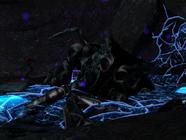 Metroid Prime exoesqueleto MP