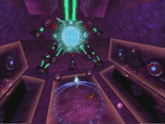 Biodefense Chamber B MPH