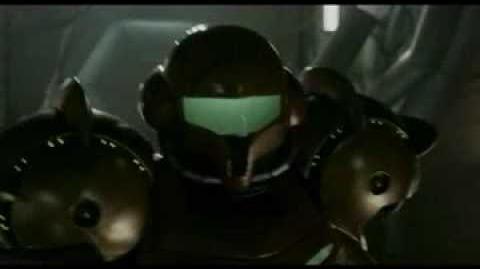 Comercial de Metroid Prime