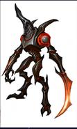 Plasma Trooper Concept Art MP1