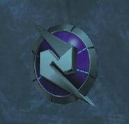 Traje Gravitatorio en forma de objeto MP