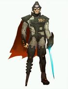 Admiraldane