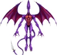 MOM Ridley Concept Art