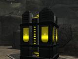 Galactic Federation Ordnance Crate