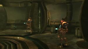 Steambot Barracks Steambots awake