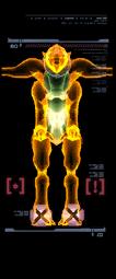 Cazador Reptilicus escaneo izquierda mp3c