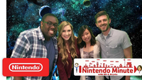 Nintendo Minute - Metroid Prime Federation Force Mission Mode