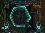 Blast shield Prime