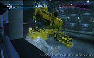 Ferrocrusher base congelada