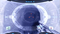 Invisible Scatter Bombu