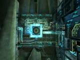 Sala de Máquinas del Generador (Fortaleza del Santuario)