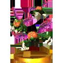 Trofeo Reo SSB 3DS