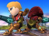 大乱闘スマッシュブラザーズ for Nintendo 3DS & Wii U