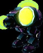 Armored Bot artwork