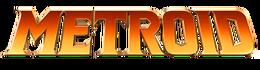Metroid logo 2019