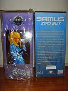 Samus Zero paquete 2 F4F