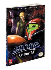 Guía Oficial de Other M Prima