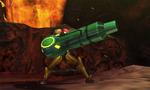 Monster Hunter 4 Arm Cannon