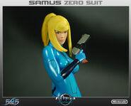Samus Zero F4F